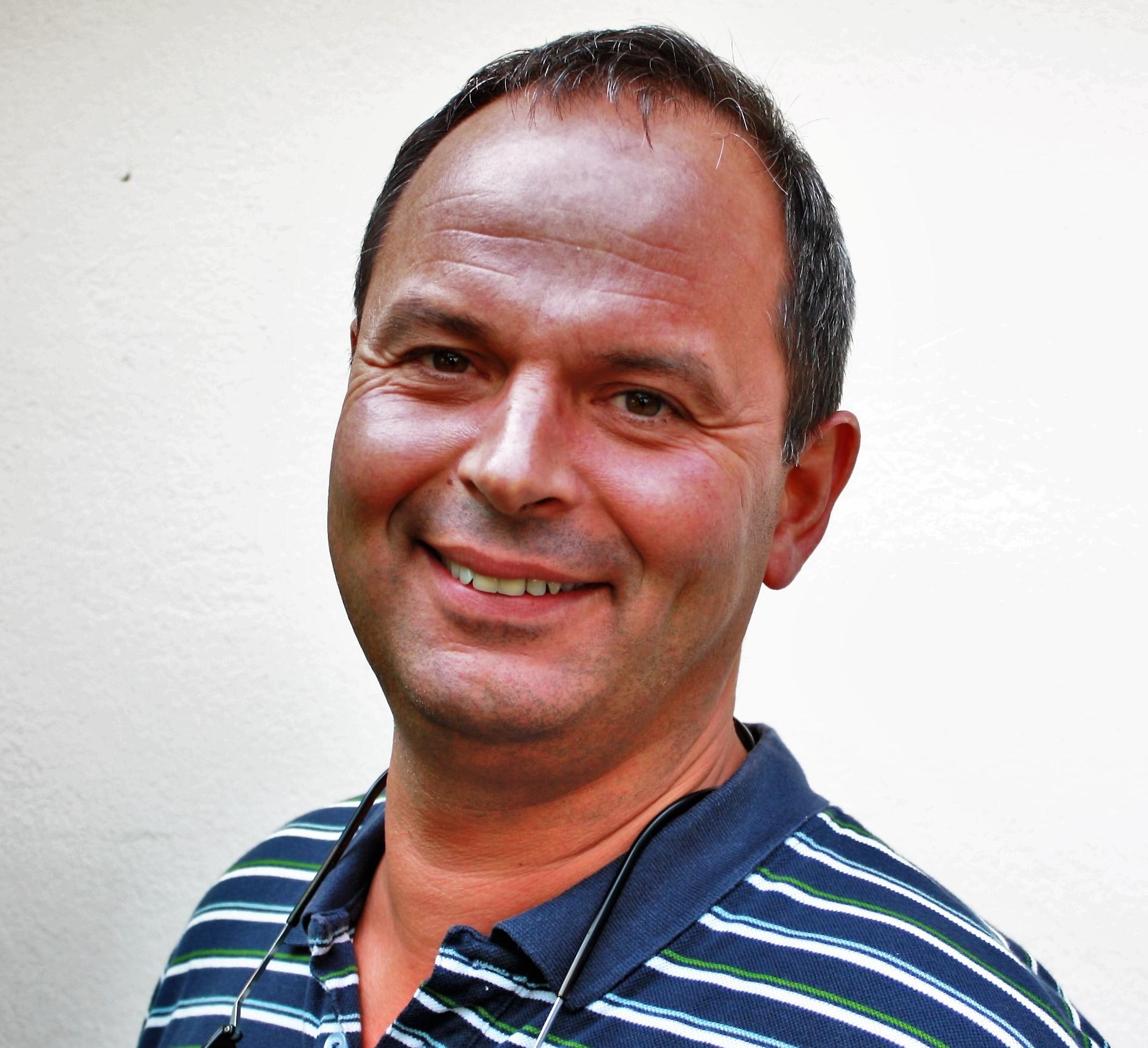 Christoph Hassenbach